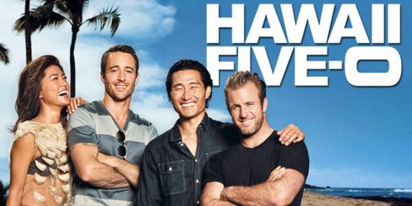 ハワイ ファイブ オー HAWAII FIVE-0 season3